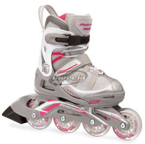patines baratos bladerunner phaser II girl