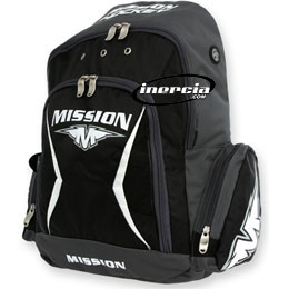 Comprar SCHOOL BACKPACK (Mission) - INERCIA Online / Hockey Línea ...