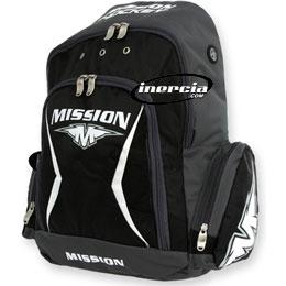 Comprar SCHOOL BACKPACK (Mission) - INERCIA Online / Hockey Línea ...