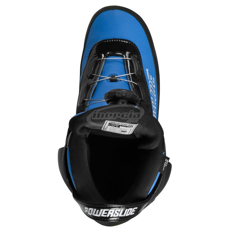 Powerslide World Cup Trinity Review: BOTA POWERSLIDE WORLD CUP TRINITY
