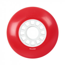 DOOP URBAN 84MM RED