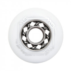 GYRO MS WHITE/SILVER 85A (PACK 4)