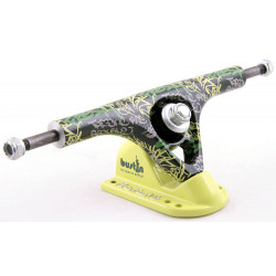 EJES LONGBOARD PARIS V2 BUSTIN COLLABORATION 180MM