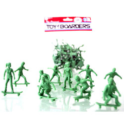 TOY BOARDERS II (PACK 24)