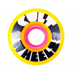 CULT IST 63MM YELLOW