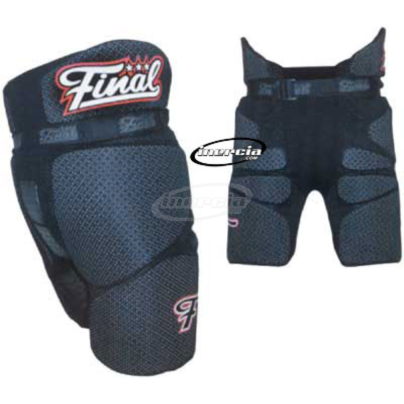 PANTALÓN PROTECTOR HOCKEY (GIRDLE)