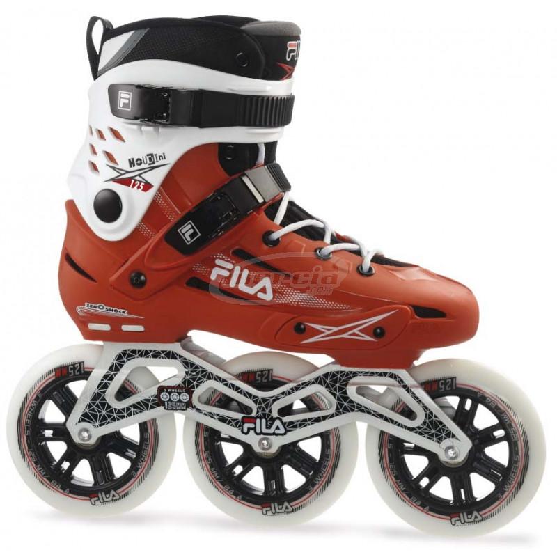 bd66b080f02 FILA HOUDINI 125 - Inline skates/rollerblades - Skates