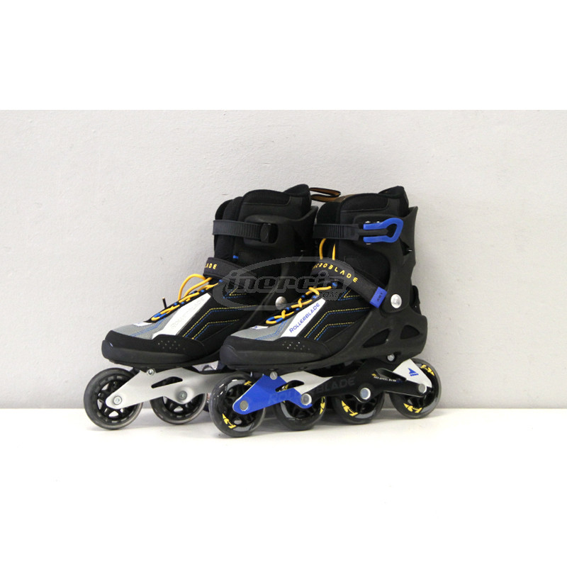 ROLLERBLADE MACROBLADE ABT NEGRO T OUTLET - Rollerblade abt