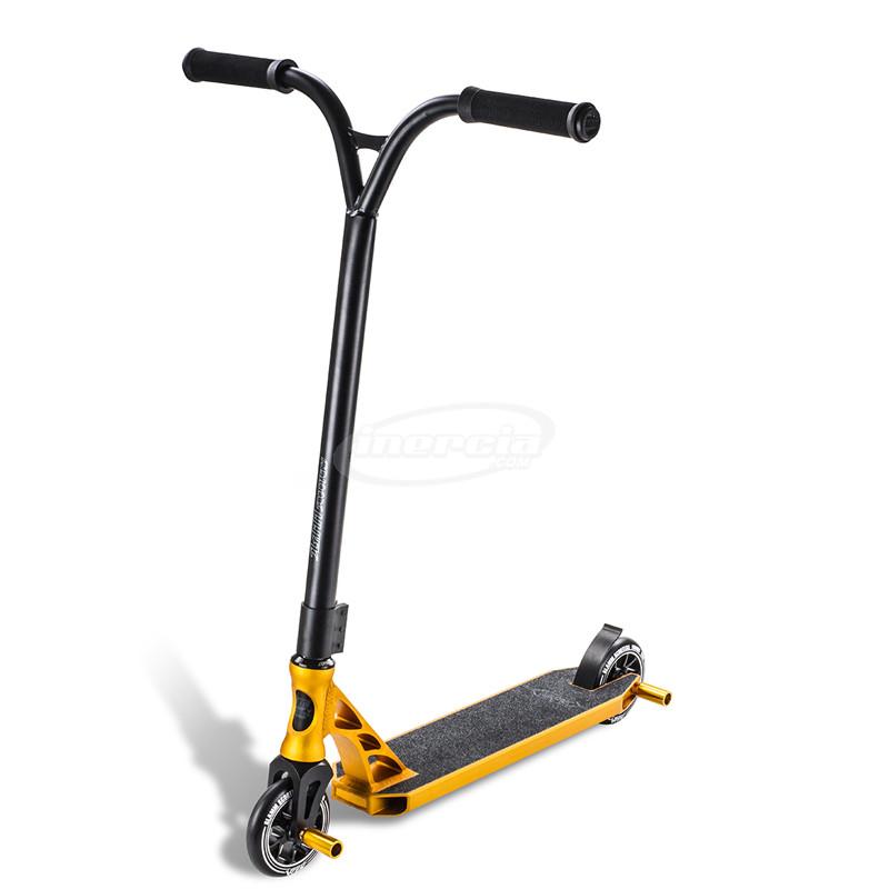 scooter slamm urban vii extreme