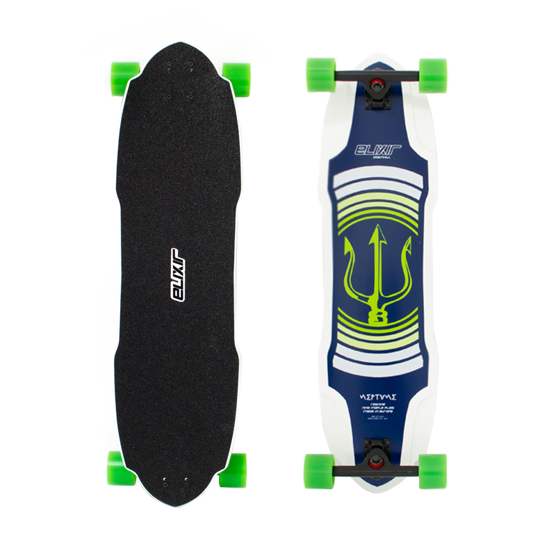 Slide down hill guanti Tempish Longboard