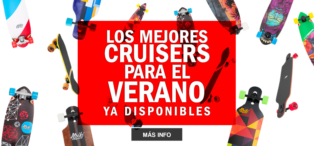 Cruisers 2016