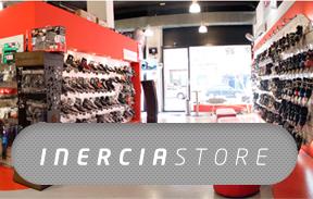 Ven a nuestra tienda de Barcelona